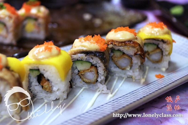 Tokyo Kitchen Roll