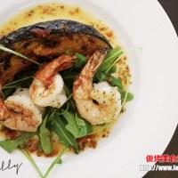 吉隆坡美食: Delicious Cafe 全新菜单