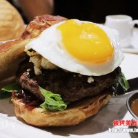 吉隆坡美食:自组汉堡 The Counter @ Pavilion