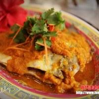 槟城美食:娘惹传承 The Legend Nyonya House