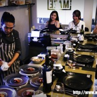 槟城美食:超难定桌的 Omakase 餐厅 A.Maze