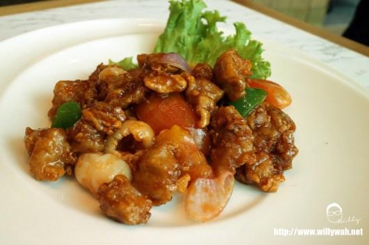 莆田荔枝肉