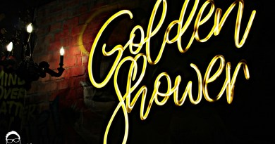 槟城美食:红粉菲菲的酒吧 Golden Shower by Chinchin