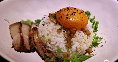 槟城美食:独特的客家私房菜