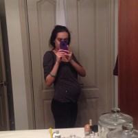 bump 20 weeks