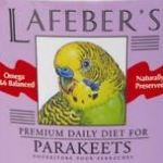 Lafeber's diets are coming back!