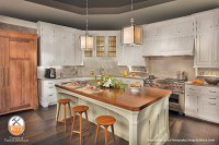 Custom Cabinets Offer Unique Touches, Lasting Quality by ...