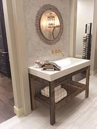 Stylish Storage Among Latest Bathroom Trends by Markraft ...