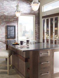 2015 Kitchen Trend: Neutral Gray Tones And Whites by ...