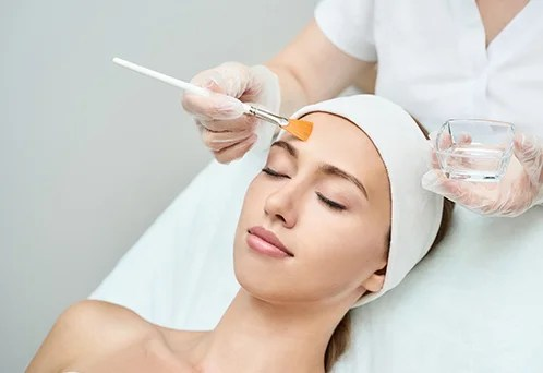 Aesthetic Treatments in Wilmington, NC