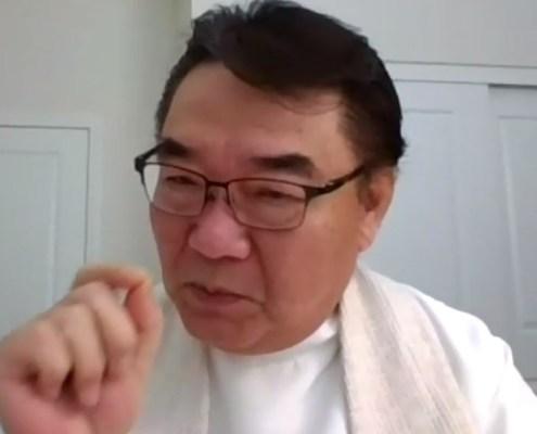 Pastor Cheol
