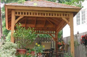 carpenter contractor build gazebo deck wilmington nc