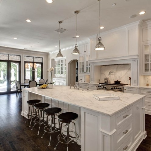 kitchen remodel - Wilmington Home Improvements, LLC.
