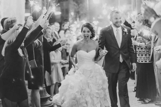 brooklyn arts center amazing wedding