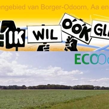 Website wilookglasvezel.nl nu aktief voor glasvezel in Oostermoer