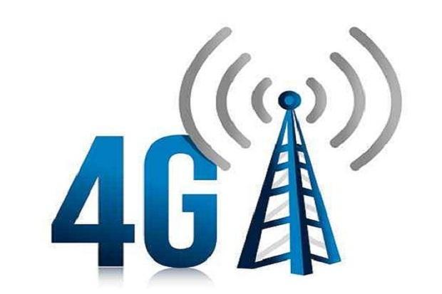 4G internet is halve oplossing voor snel internet aan huis