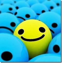 Porque o optimismo ajuda a evoluir