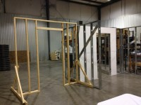 Door Frame: Door Frame Installation