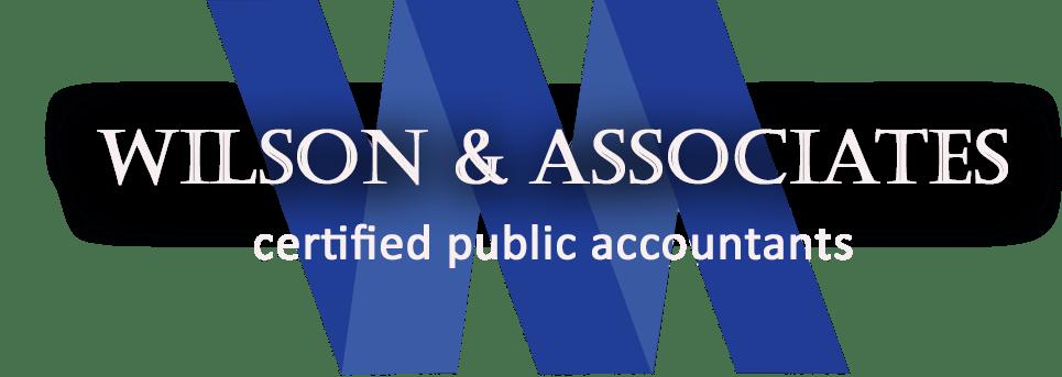 Greg Wilson & Associates CPAs