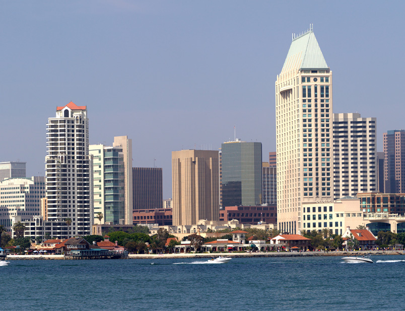 sd downtown