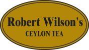 Robert Wilson's Ceylon Tea
