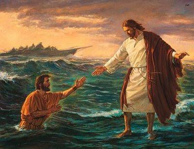 JESUS e as Armas Nucleares