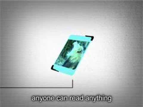 Adicionei um vídeo como f…