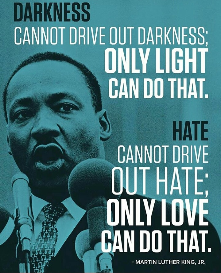 Martin Luther King Jr