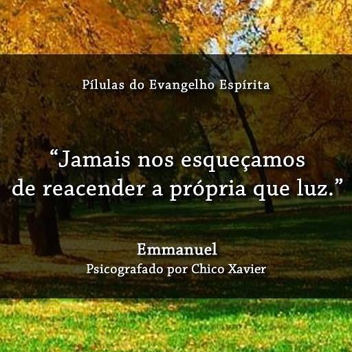 DE ALMA DESPERTA (Emmanuel)