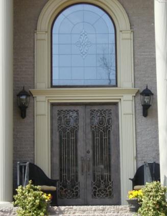 Top 3 reasons to install an Iron Door (4/4)