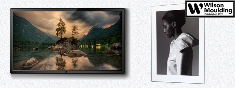 Difference Cleared Acrylic Facemounts & Glass Prints