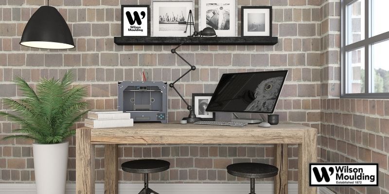 Buying Guide: Picture Frame For Co-working Space