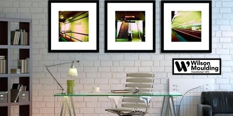 What Kind Of Picture Frames Are Right For Your Office_