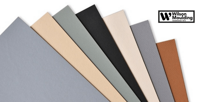 How to choose the right Matting