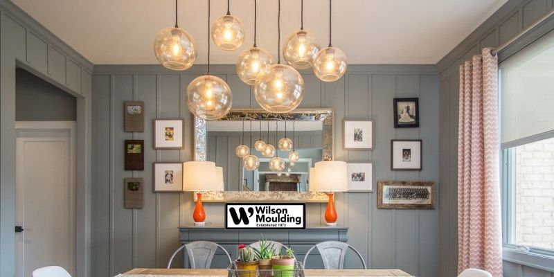 Choose the right type of light fixture