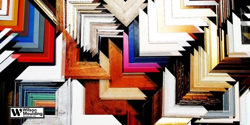 How to Choose Picture Frame Mouldings for Spring_Summer 2021