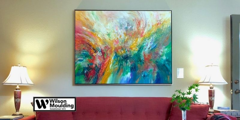 Top Five Framing Ideas for Fine Artwork