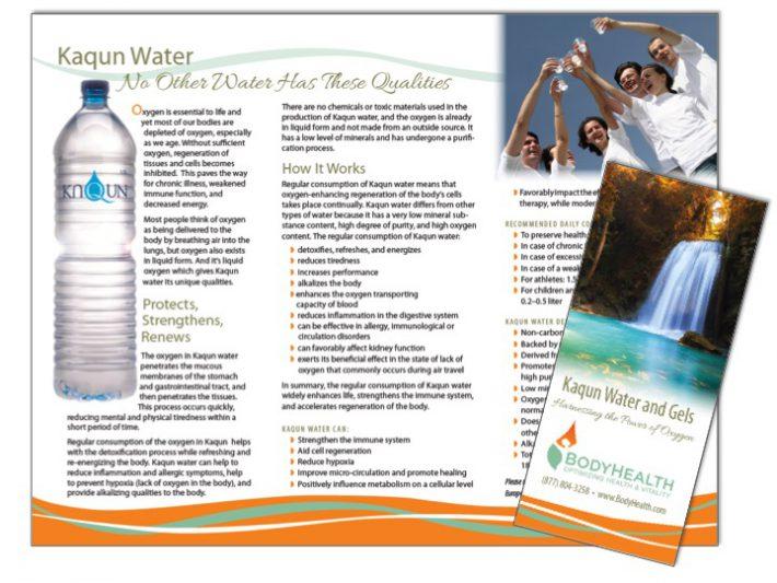 Brochures Wilson Printing USA Wilson Printing USA