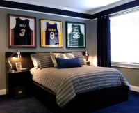 Bedroom Colors for Guys That are Always on Trend  Wilson ...