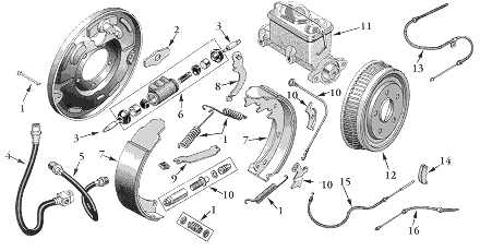 Axle images, Body Images, Transmission Images, Misc. Images...