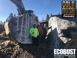 eco bust gold rush tv show