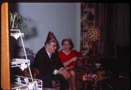 John & Denise Hindle
