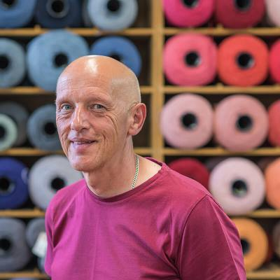 Nigel Edwardes, Wilton Carpets