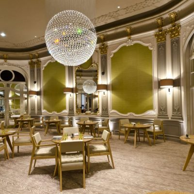 Restaurant carpet, commercial axminster or tufted carpet ideal for restaurants