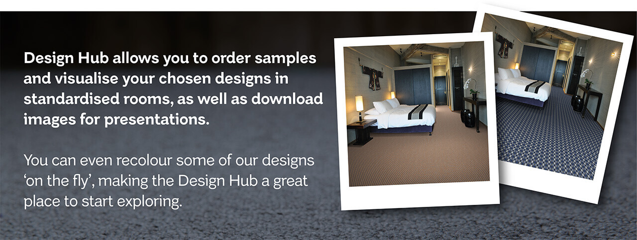 Wilton Commercial Carpets Design Hub