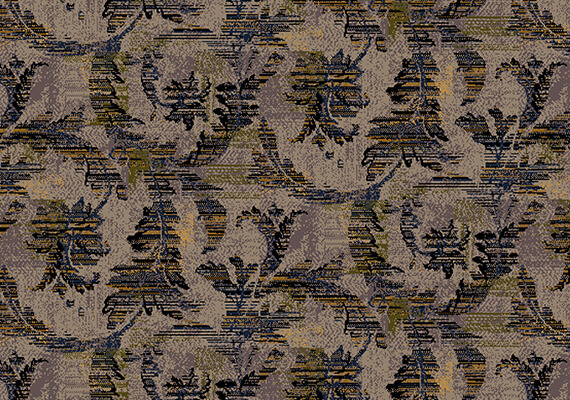 Artisan In Stock narrowloom Axminster carpet by Wilton Carpets