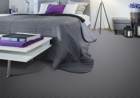 New England Stripe and Pinstripe In Stock Tufted carpet range by Wilton Carpets