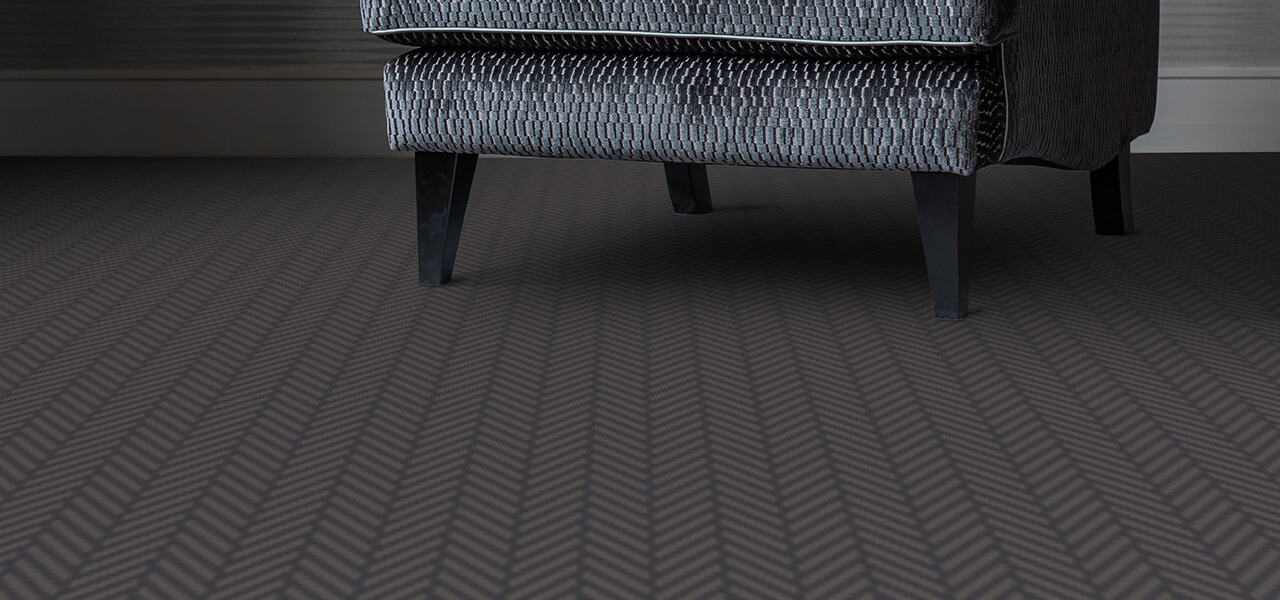 Wilton Carpets Herringbone Collection