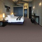 Labyrinth Quatro Zinc from the Wilton Carpets Axminster Ready to Go range