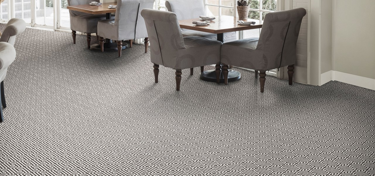 Spirit is the latest Ready to Go woven Axminster collection from Wilton Carpets